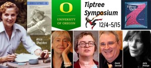 Tiptree symposium